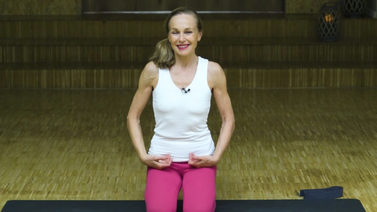 Yoga Video Energielenkung im Hormon-Yoga