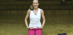 Energielenkung im Hormon-Yoga