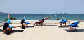 Yoga Core Balance