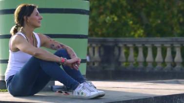 Yoga Video Yoga Stories: Yoga gegen Burn-out – Kerstin Sönnichsen