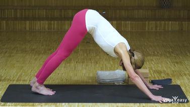 Yoga Video Deine Hormon-Yoga-Sequenz für jeden Tag