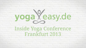 Yoga Video Inside-Yoga Conference Interviews 2013