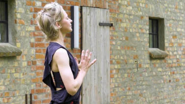immunsystem booster gesund yoga