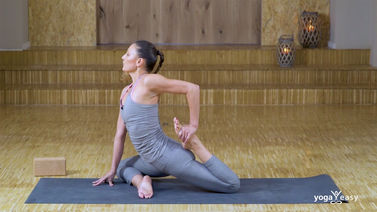 Yoga Video Kompakte Yoga-Sequenz – Quick Fix