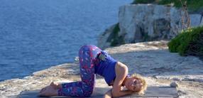 Harmonisierender Tagesausklang: Abend-Yoga und Yoga Nidra