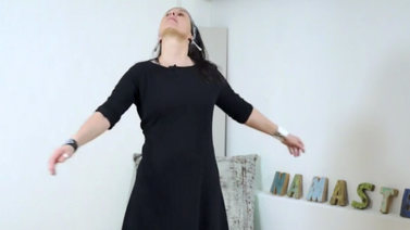 Yoga Video The Idea of Letting Go: Abend-Yoga