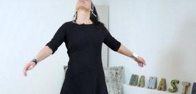 The Idea of Letting Go: Abend-Yoga