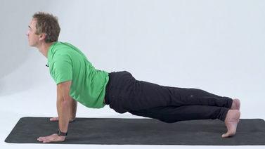Yoga Video Yoga-Sequenz für Hüfte und Hirn: Entfalte dein Potenzial