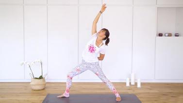 Yoga Video Yoga für mehr Leichtigkeit