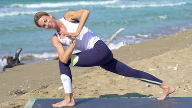 innere unruhe vinyasa yoga