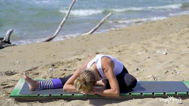 Yoga Video Zeit für dich –Widerstände loslassen