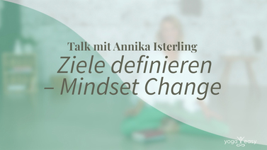 mindset ziele yoga interview