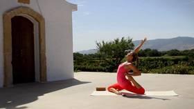Yoga Video Sich selbst kennenlernen - Yoga für Fortgeschrittene