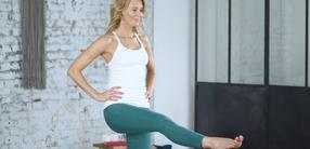 Yoga als Tagesstart – deine Morgenroutine