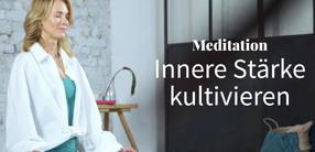 Meditation: Innere Stärke kultivieren (Manipura Chakra)