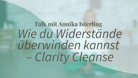 clarity_cleanse_yoga_widerstand_ueberwinden