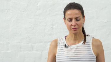 meditation selbstbewusstsein anusara veronika freitag