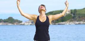 Detox Yoga für einen klaren Geist