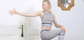 Leicht und frei mit Detox Yoga