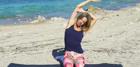 Aktivierendes Detox Yoga mit Twists