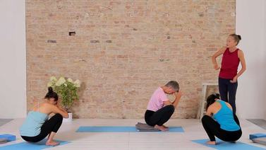 Yoga Video Hormon-Yoga