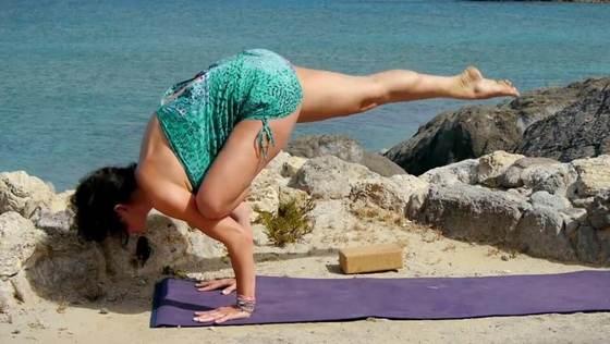 Yoga Video Detox-Flow