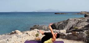 Yoga für eine starke, geschmeidige Mitte
