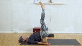 Hatha Yoga für Ruhe und Klarheit