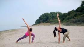 Yoga Video Happy Yoga - Sweet Morning