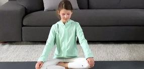Meditation für Kinder mit Alva