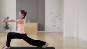 Yoga Video nivata Sonnengruss - Eine Sequenz für Kraft, Klarheit und Konzentration.
