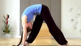 Yoga Video nivata Mondgruss - Eine Sequenz für Hingabe, Öffnung, Anteilnahme