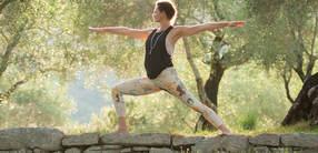 Yoga für das Manipura Chakra