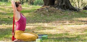 Yoga für das Anahata Chakra