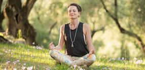 Yoga für das Vishuddha Chakra