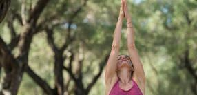 Yoga für das Ajna Chakra