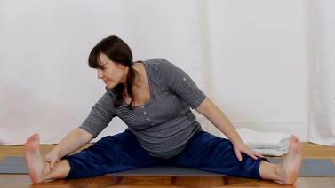 Yoga Video Kundalini Yoga für Schwangere