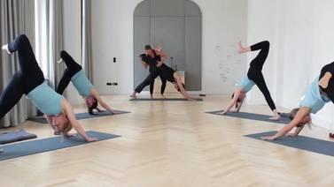 Yoga Video Detox - Erneuerung für Körper, Geist und Seele