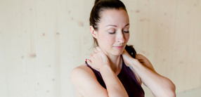 Selbstmassage bei Kieferverspannungen & Kopfschmerzen