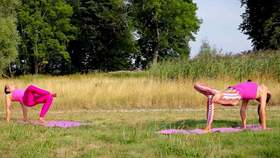 Yoga Video Happy Yoga - Energie tanken.