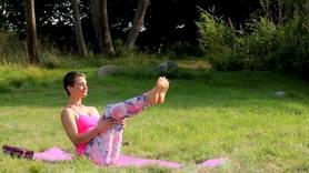 Yoga Video Happy Yoga - After Work Yoga