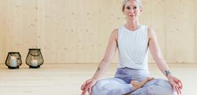 Mudra-Meditation: Seelenritual