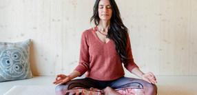 Meditation für einen klaren Geist