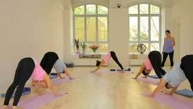Yoga Video Anusara Yoga® - Entfalte dein kreatives Potential