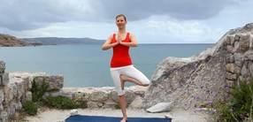 Starker Körper, klarer Geist - Teil 1: Für einen knackigen Po und schöne Beine