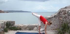 Starker Körper, klarer Geist - Teil 2: Für eine schöne Haltung und einen flachen Bauch