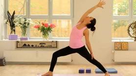 """Yoga Video Yoga für Anfänger - """"Die Harmonie der Gegensätze"""""""