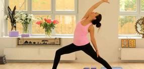 """Yoga für Anfänger - """"Die Harmonie der Gegensätze"""""""