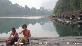 Yoga Video Yoga für Hörgeschädigte - Für die tägliche Praxis
