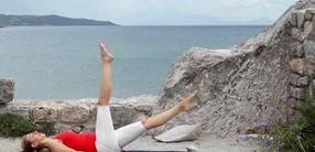 Starker Körper, klarer Geist - Teil 3: Für eine schlanke Taille, gesunde Schultern und schöne Arme